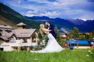 Vail Wedding & Reception Venue - Larkspur