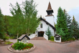 wedding chapels in colorado vail_interfaith_chapel