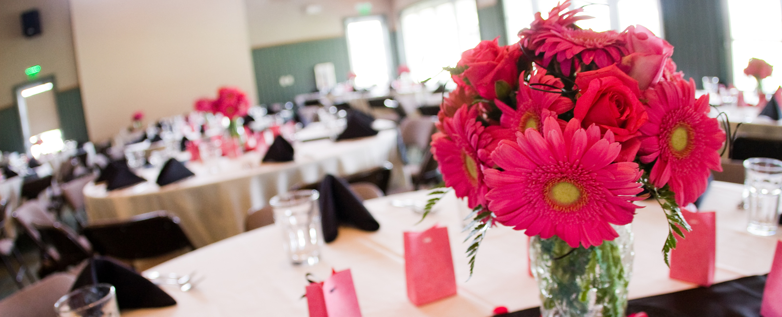 Find Venues & Reception Facilities